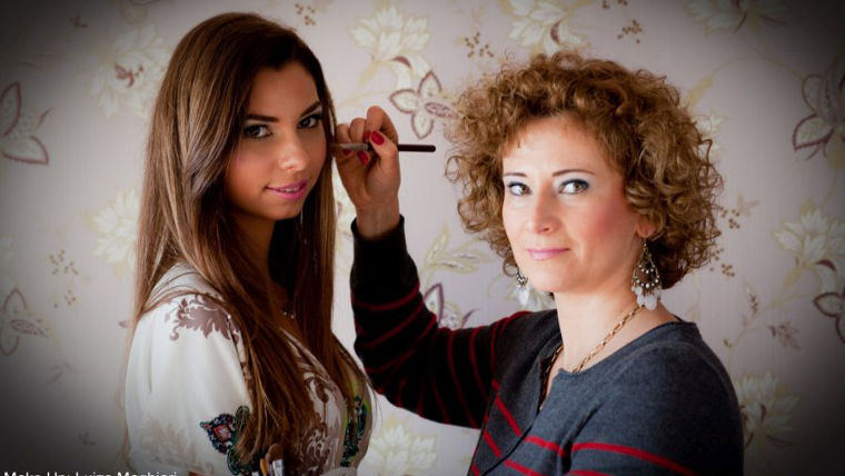 curs make-up Bucuresti